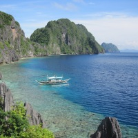 Summer Vacation, Philippines